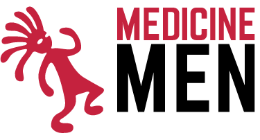 Medicine Men Logo